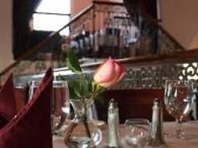 Trinity Restaurant