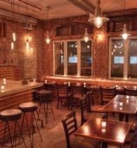 The Clock Bar & Cafe