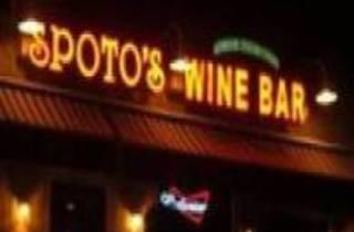 Spoto's Restaurant & Wine Bar