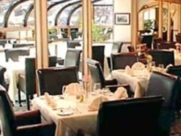 Bareli's Restaurant