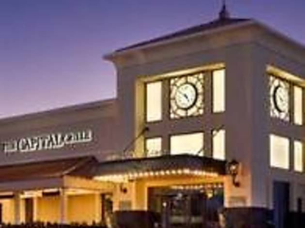 The Capital Grille - Paramus