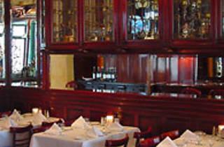 Dino & Harry's Steakhouse