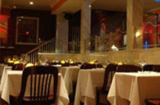 Halcyon Brasserie