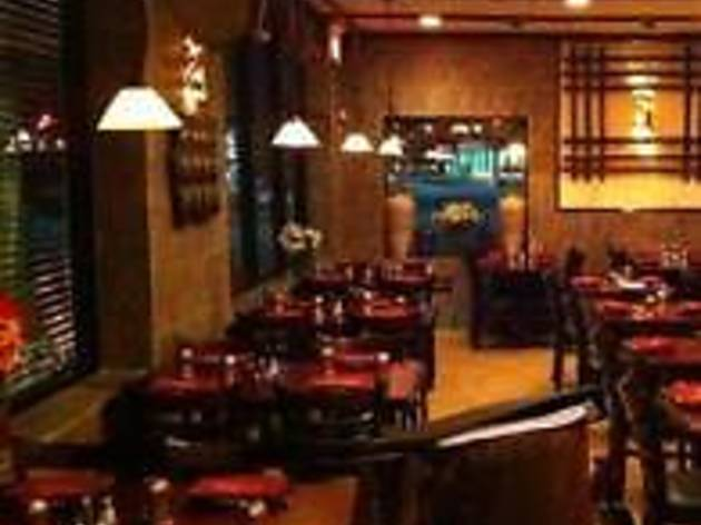 Khyber grill freehold