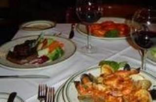 La Fiamma Italian Restaurant and Bar