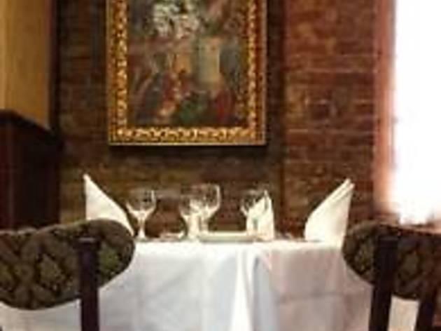 Manolo's Restaurant