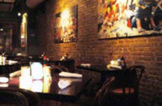 Oddfellows Rest Louisiana Bar & Restaurant