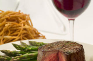Ruth's Chris Steak House - Weehawken