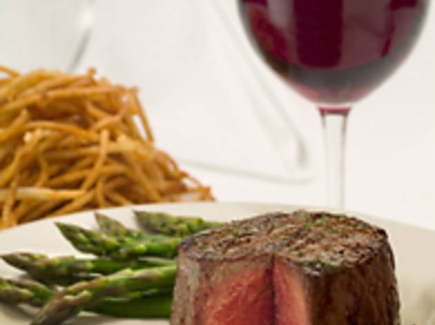 Ruth's Chris Steak House - Weehawken