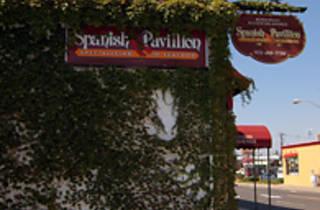 Spanish Pavillion