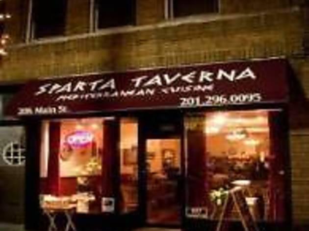 Sparta Taverna