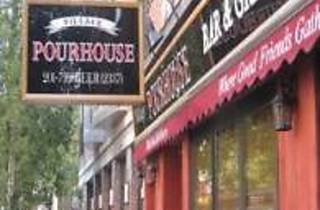 Village Pourhouse - Hoboken