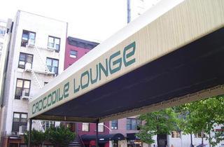 Crocodile Lounge Trivial Pursuit