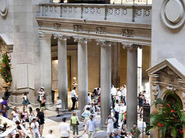 New York museums: NYC's smallest, oldest, most expensive and more