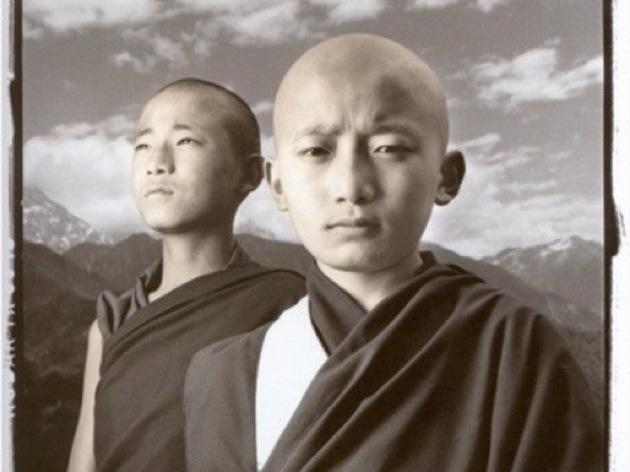 The Jacques Marchais Museum of Tibetan Arts