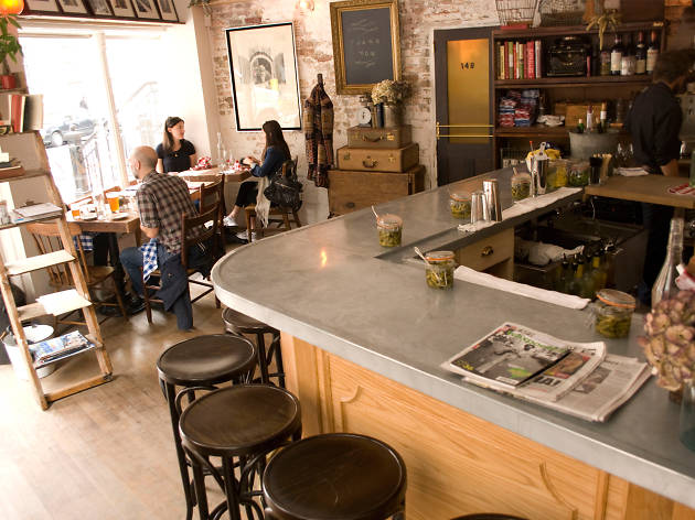 Best brunch places in West Village: The weekend starts here