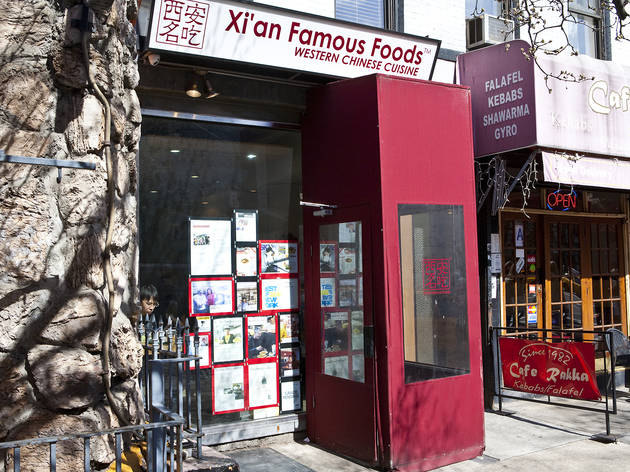 Xi'an Famous Foods (Time Out, Photograph: Jakob N. Layman)