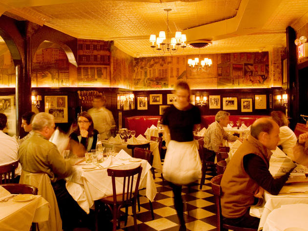 16 Best Restaurants In Greenwich Village For Every Occasion