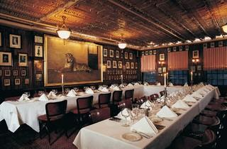 Keens Steakhouse (Photograph: Courtesy Keens)