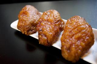 BonChon Chicken (Photograph: Caroline Voagen Nelson)
