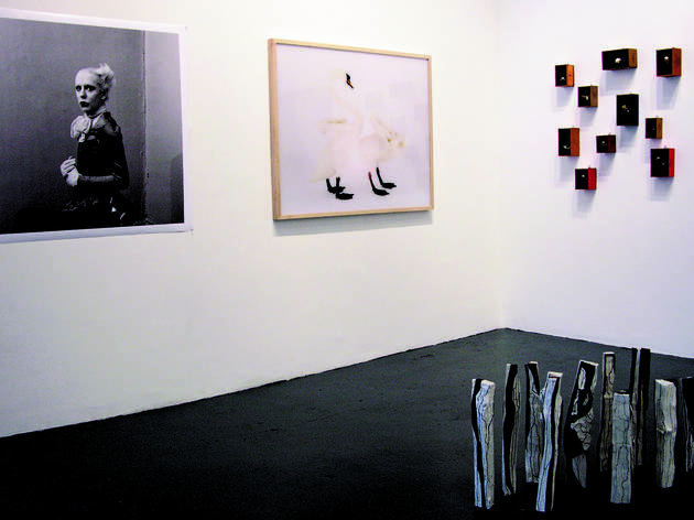 Cuchifritos Gallery + Project Space