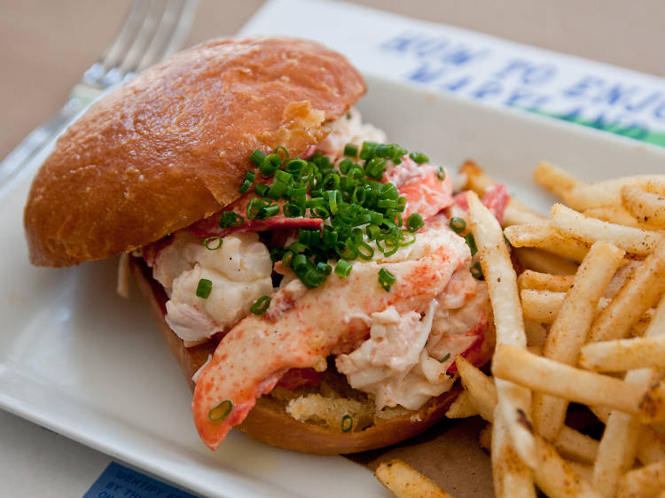 Check out the best Upper West Side restaurants in NYC