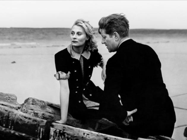 Remorques (1939)