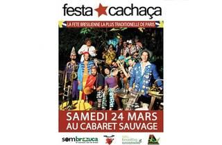 Festa Da Cachaca 9