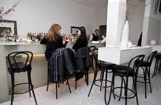 Caffe Falai (Photograph: Jessica Lin)