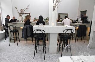 Caffe Falai (Photograph: Jessica Lin, Photograph: Jessica Lin)