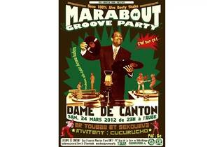 Marabout Groove Party