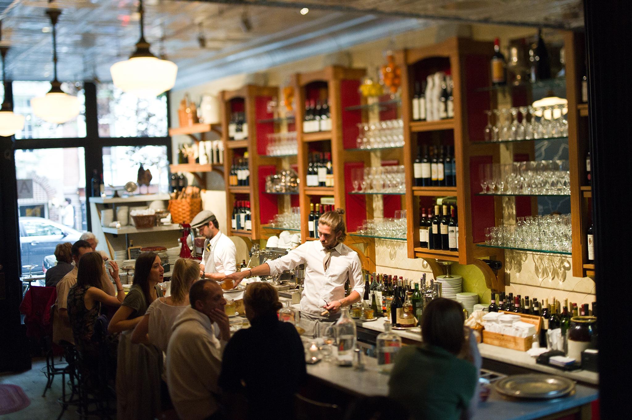 100 best New York restaurants: French restaurants