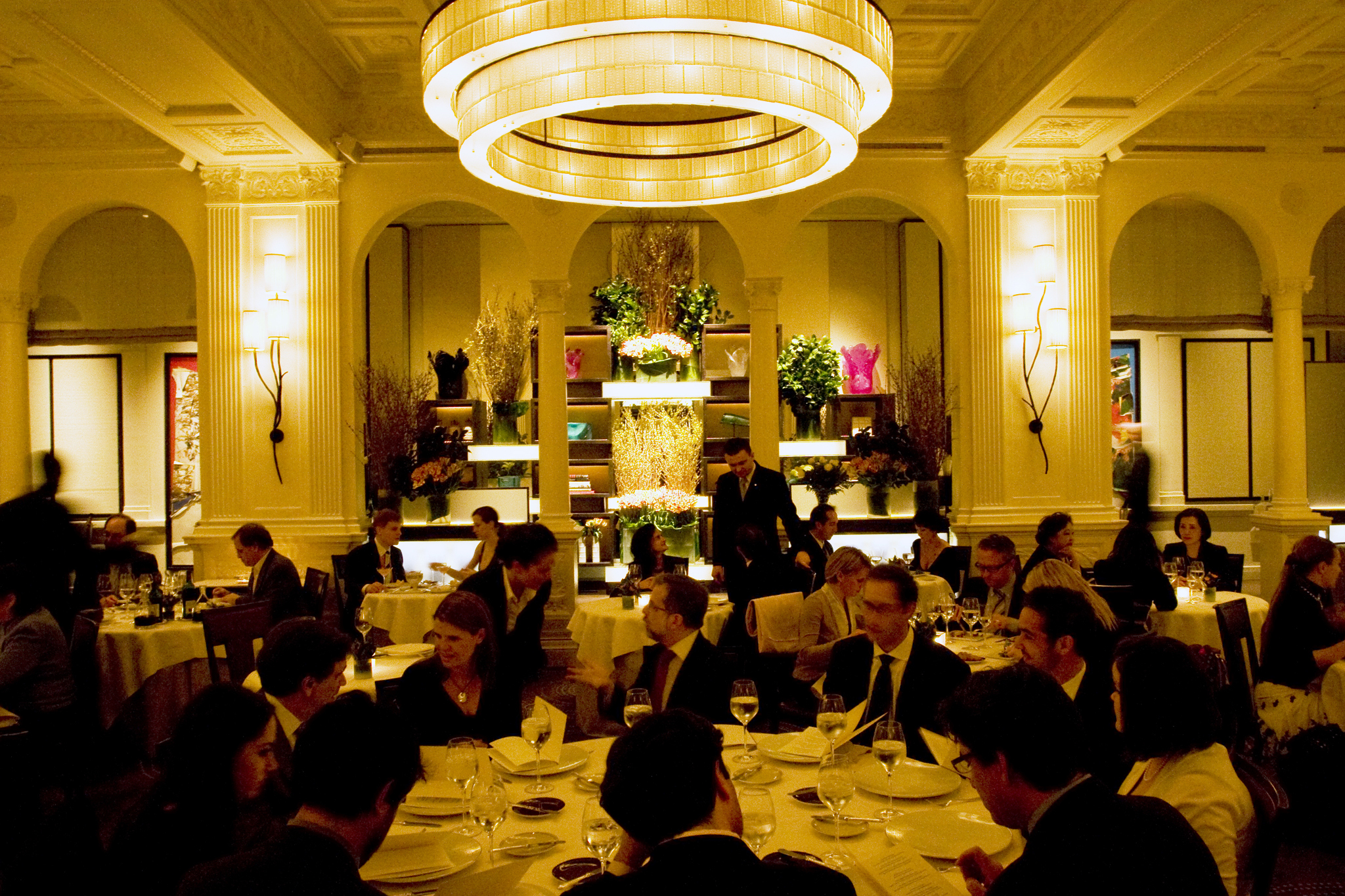Best French Restaurants In Nyc From Le Bernardin To Jean