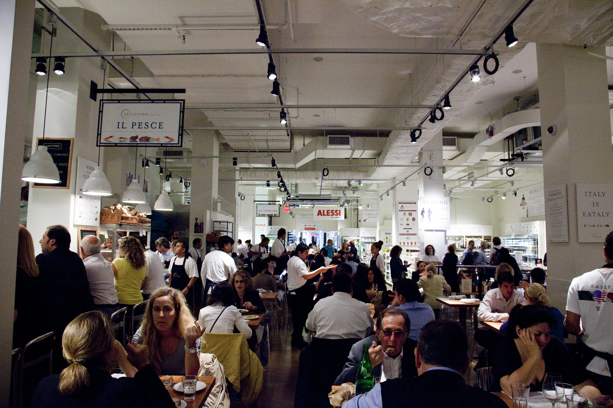 Best Flatiron District Nyc Restaurants