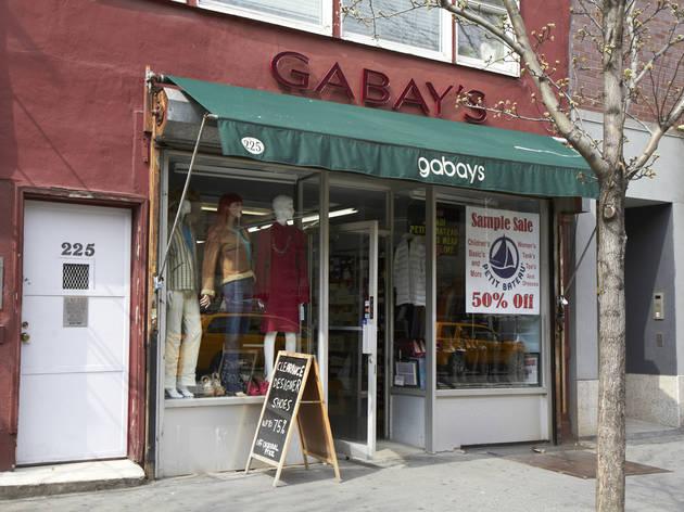 Gabay's (Jena Cumbo Photography, Photograph: Jena Cumbo)