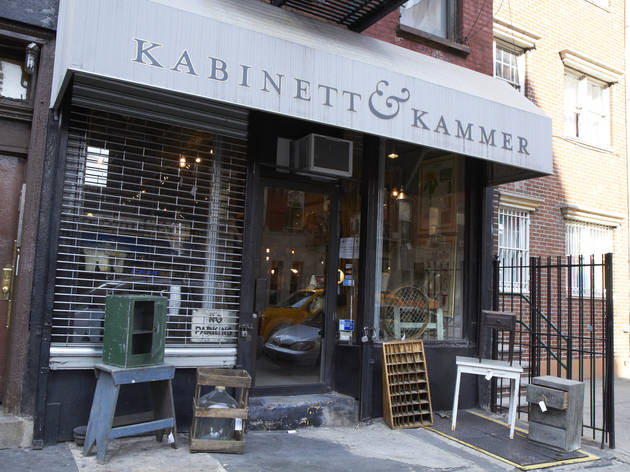 Best Gift Shops In The East Village New York City