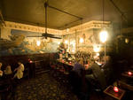 New York's best things to do 2012: Best bar for a quiet conversation: Burp Castle