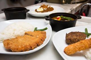 Curry-ya (Photograph: Jessica Lin, Photograph: Jessica Lin)