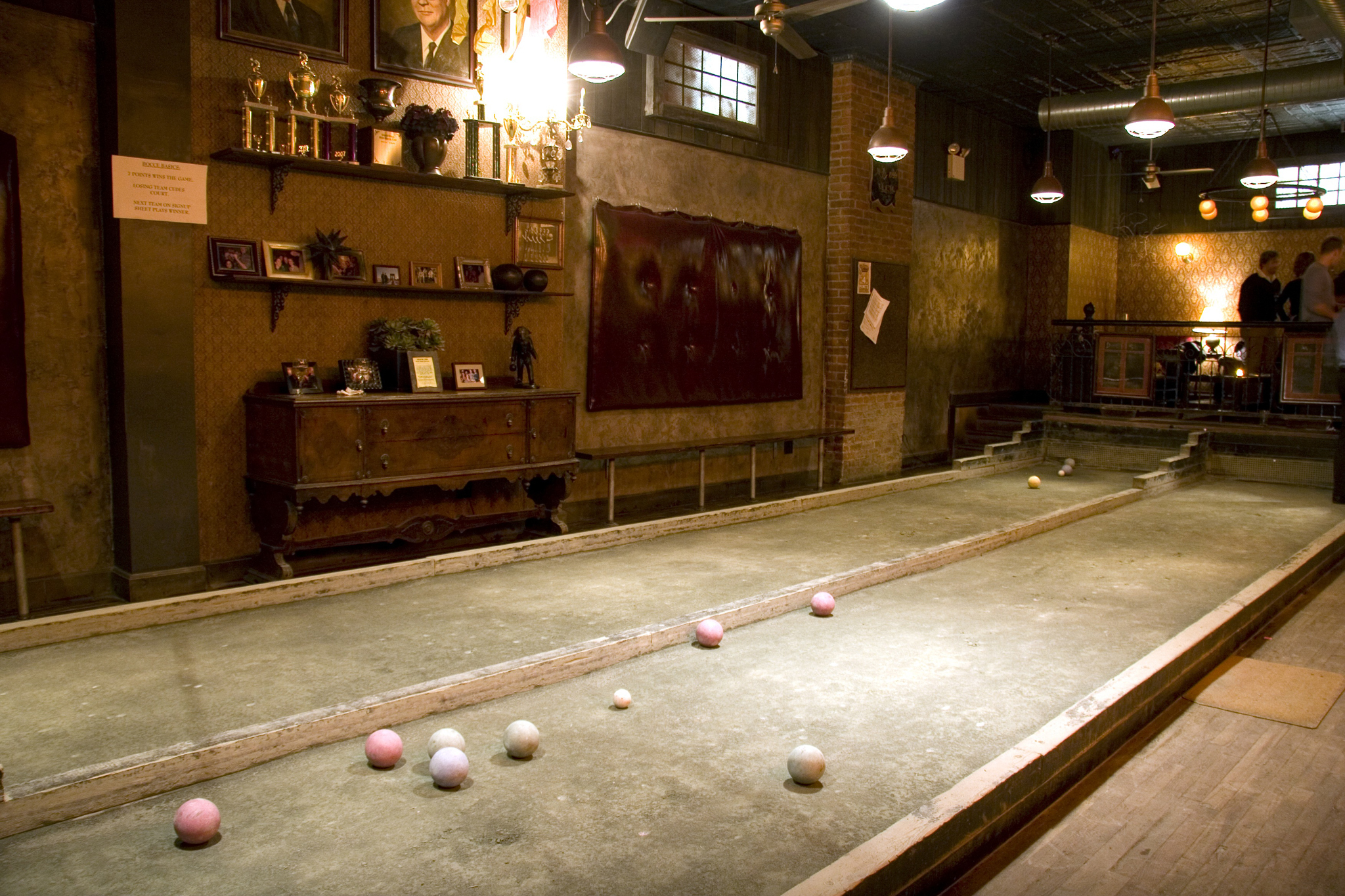 Best nightlife in Park Slope: The hottest after-dark hangouts