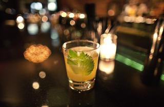 Summit Bar (Photograph: Lizz Kuehl)