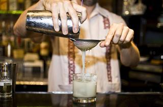 Summit Bar (Photograph: Jolie Ruben)