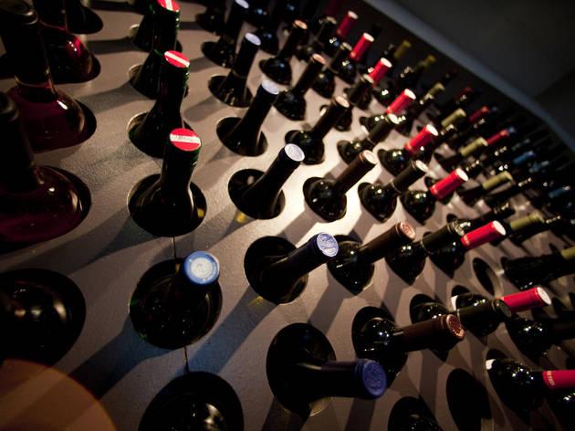 Nectar Wine Bar