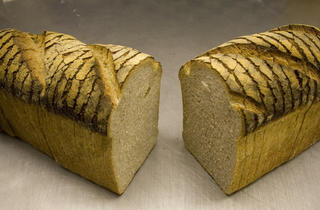 Levains Bakery, bread, loaf (unknown)