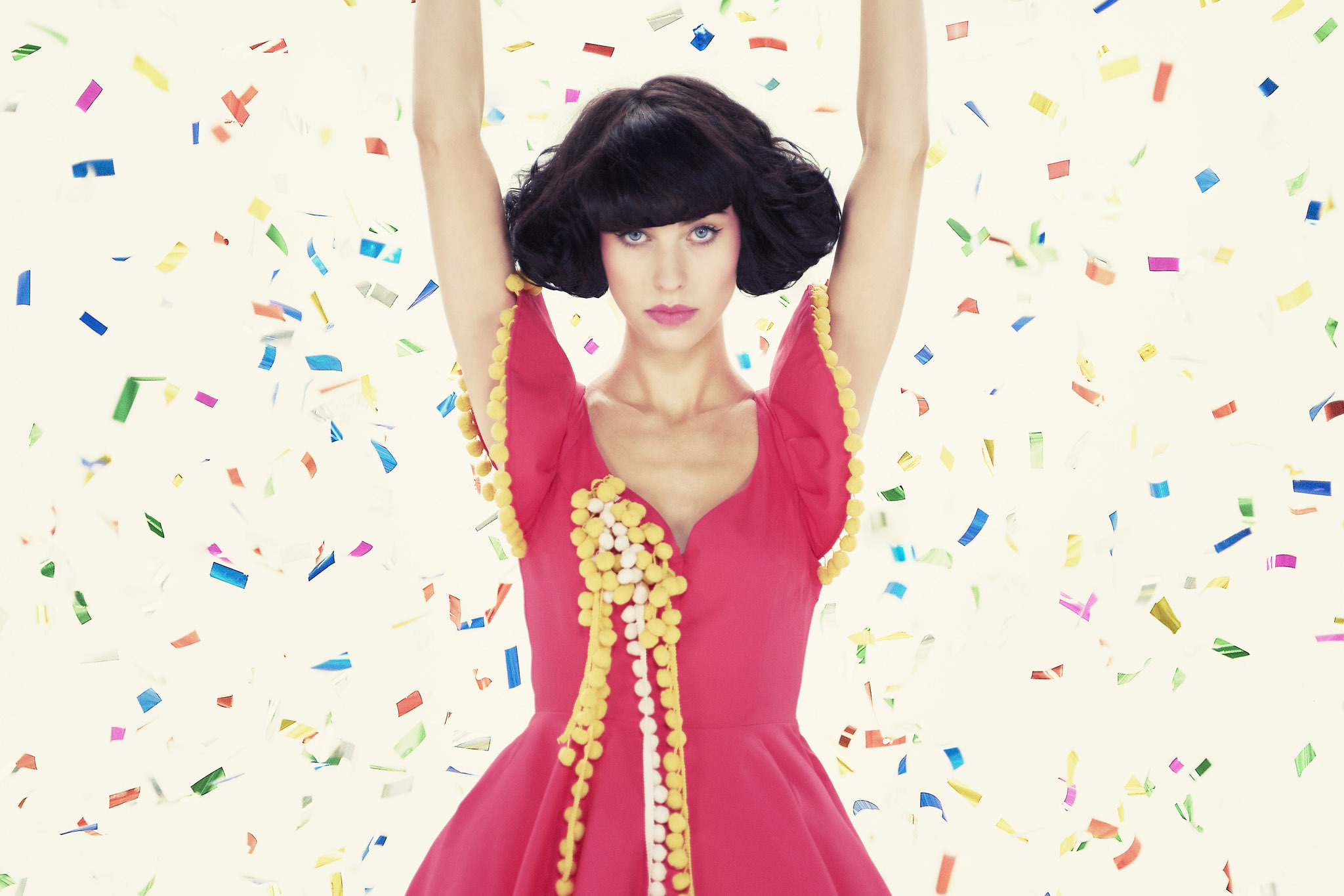 Kimbra + Empress Of | Bowery Ballroom; Nov 6