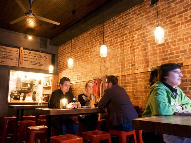 Brooklyn bars near Prospect Park