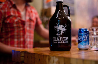 Earl's Beer and Cheese (Time Out, Photograph: Paul Wagtouicz)