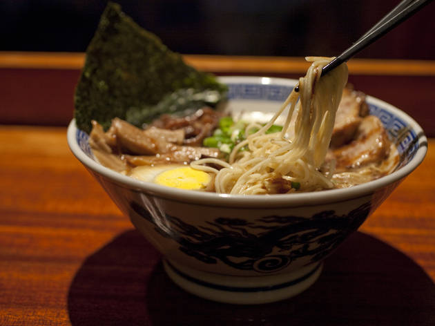 minca ramen (time out, Photograph: Chiara Marinai)