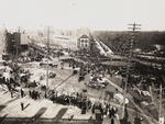 Columbus Circle, September 16, 1892