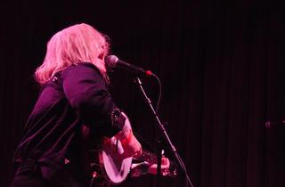 Elle King (Photograph: Marielle Solan)