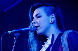 Of Monsters and Men (Photograph: Marielle Solan)